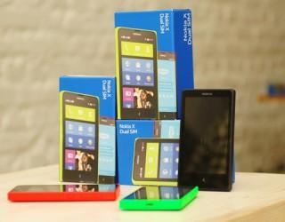 Nokia X дойде, пролетта и Великден също!