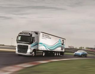 Volvo Trucks отново тръгва на път в търсене на най-икономичния шофьор в България