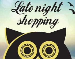 Странд Бургас представя за първи път LATE NIGHT SHOPPING