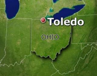 В американския град Толедо във водата е открито токсично вещество
