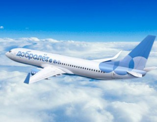 """Авиокомпания """"Добролет"""" първа опита  реалното въздействие на санкциите на ЕС"""