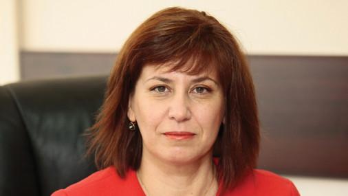 Теодора Точкова, Главен съдебен инспектор: Инспекторите са водещите фигури