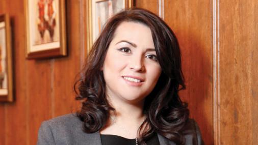 Цветина Ангелова: Указанията на правото са да живееш честно, да не обиждаш другите, всекиму да даваш според заслугите