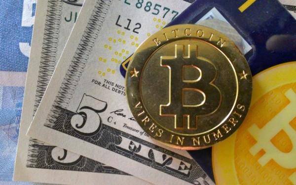 Bitcoin-top