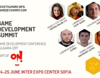 GAME DEV SUMMIT 2017