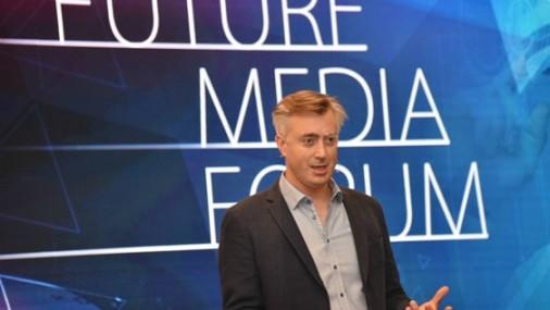 FOTURE MEDIA FORUM - НОВИТЕ ТЕНДЕНЦИИ И ТЕХНОЛОГИИ В МЕДИИТЕ