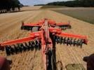 Mass представи две нови дискови брани, предназначени за големи земеделски стопанства