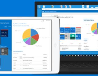 Тим ВИЖЪН България внедри Microsoft Dynamics NAV в Информационно обслужване АД