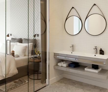 хотелска баня