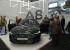 Audi A8, Jaguar E-Pace, Volvo XC60 и Range Rover Velar на изложението в София