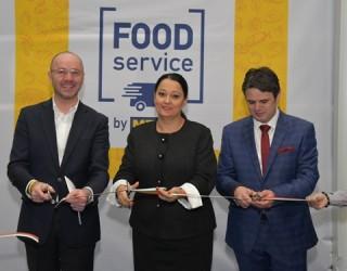 МЕТРО откри логистичен център за доставки на близо 3000 хранителни продукта за софийските ресторанти и хотели