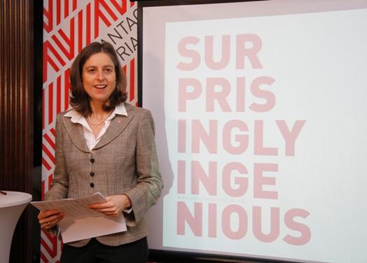 Ulrike Straka