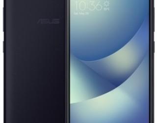 Новият ZenFone 4 пренася висококачествената фотография в смартфона