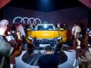 Премиера за България на изцяло новия Audi Q8 – моделът, който разбива границите и поставя изцяло ново измерение