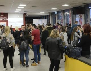 Нестле България посрещна 100 ученици и техните учители в реалната си бизнес среда