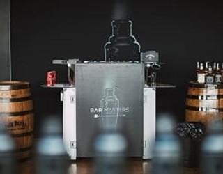 Конкурсът BarMasters предизвиква уменията и експертизата на професионални бармани