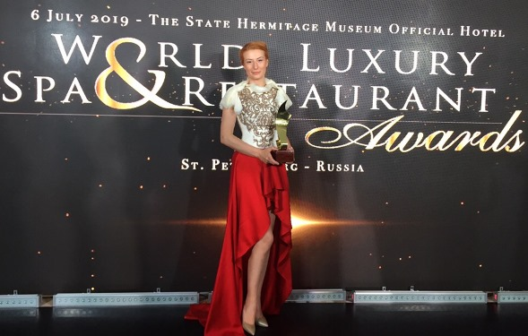 Nadezhda Halacheva Best SPA Manager 2019_3