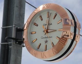 Срив на пазара на швейцарски часовници