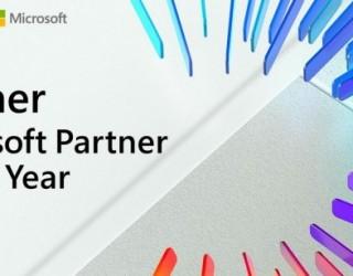 Телелинк Бизнес Сървисис е Партньор на годината на Microsoft
