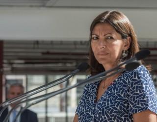 Ан Идалго – испанката, която спечели доверието на парижани