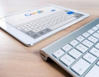 Google тества виртуална визитна картичка