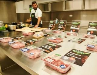"""Kaufland България представи собствената си марка прясно месо """"Шеф Месар"""" с гарантирано качество"""