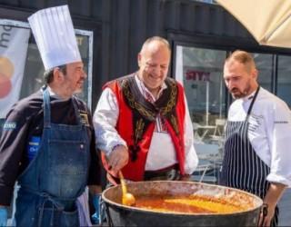 Mastercard с нова инициатива за подкрепа на български кулинарни иноватори