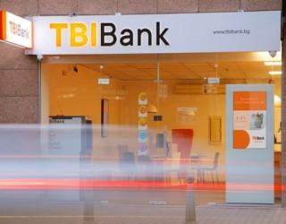TBI Bank с нетна печалба от 8.2 млн. EUR