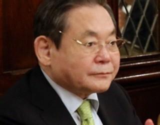 Почина ръководителят на Samsung Ли Кун-хи