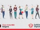 Кока-Кола стартира безплатна дигитална академия в SoftUni Digital