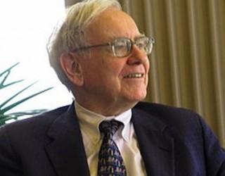 11-те най-дълго притежавани акции на Уорън Бъфет
