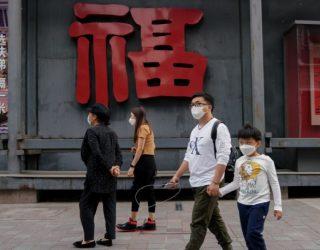 Китай затвори границата си с Русия