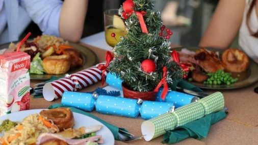 Как да си създадете новогодишно настроение, когато изобщо го нямате?