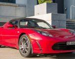 Акциите на Tesla с рекордно поскъпване до 2025 година