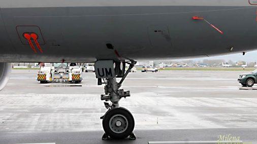 Компаниите за поддръжка на самолети ще бъдат пренатоварени