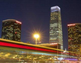 Новата столица на милиардерите