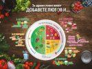 Над 180 родители създадоха рецепти за балансирано хранене за своите деца