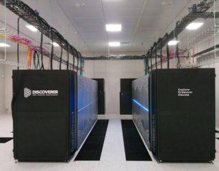 Български суперкомпютър ще бъде най-мощният в Източна Европа