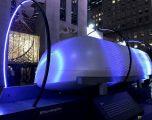 Virgin Hyperloop пуска капсули за пътуване със скорост до 1200 км/ч