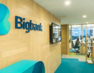 Естонският лидер в дигиталното банкиране Bigbank вече е в България