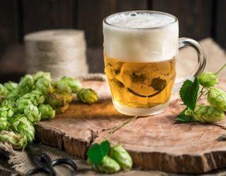 Хмелът повишава антиоксидантите в пивото