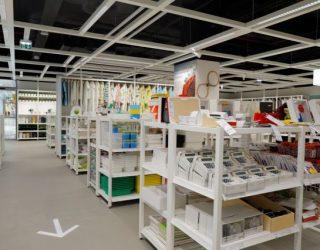 Мебелна верига се настани в столичен мол