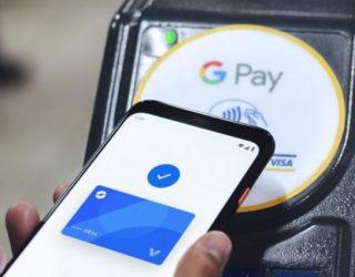Google Pay вече и в България